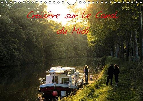 9781325279708 - Paulo C. Neves: Croisiere Sur Le Canal Du MIDI 2018: Decouvrez Une Partie Du Canal Du MIDI a Travers Ces Quelques Regards. - Livre