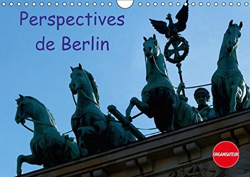 9781325281589 - Andreas Schoen: Perspectives De Berlin 2018: Une Ville Vibrante Pendant Toute L annee - Book