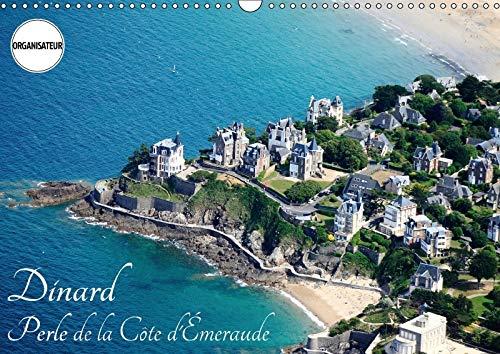 9781325309887 - Bourrigaud Frédéric: Dinard Perle De La Cote D emeraude 2018: Visite De La Station Balneaire De Dinard - Livre
