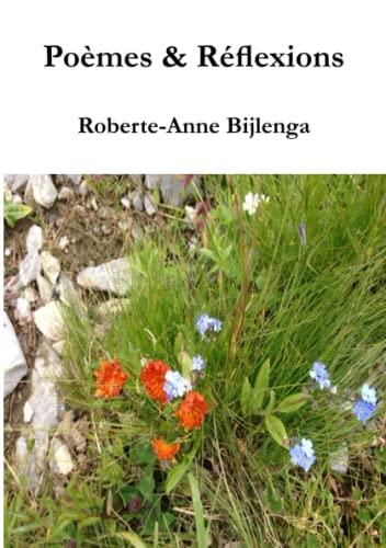 9781326019136: Poèmes & Réflexions (French Edition)
