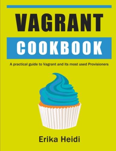 9781326020156: Vagrant Cookbook