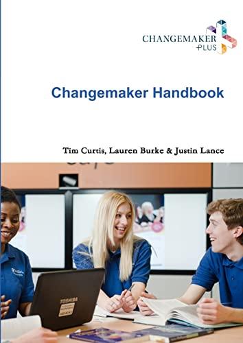 9781326047450: Changemaker Handbook