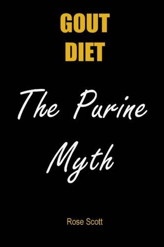 9781326049171: Gout Diet the Purine Myth