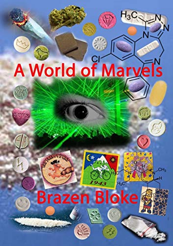 9781326055103: A World of Marvels