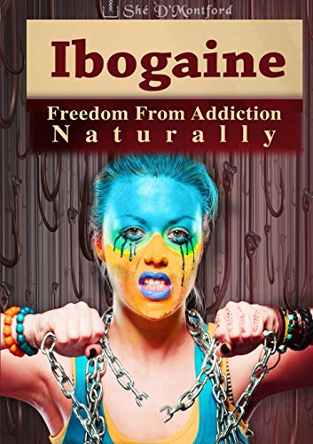 9781326055554: Ibogaine - Freedom From Addiction Naturally