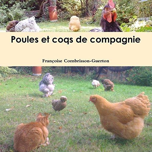 9781326058043: Poules et coqs de compagnie (French Edition)