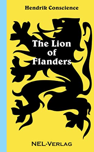9781326062156: The Lion of Flanders