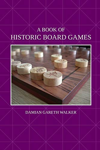 9781326066956: A Book of Historic Board Games
