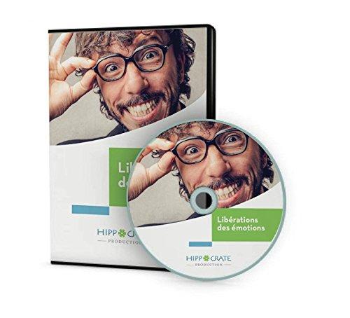 9781326070496: DVD - Libération des Emotions - Bertrand CANAVY