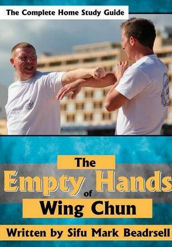9781326087692: The Empty Hands of Wing Chun