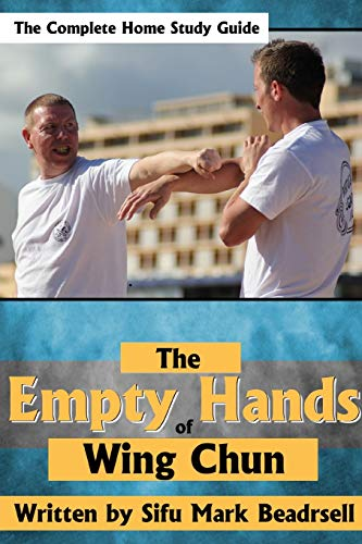9781326109608: The Empty Hands of Wing Chun