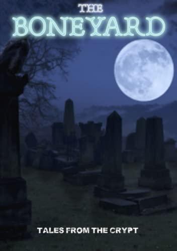 9781326117078: The Boneyard