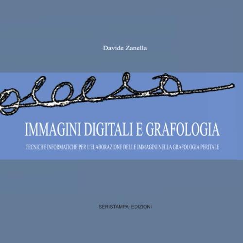9781326126209: Immagini Digitali E Grafologia (Italian Edition)