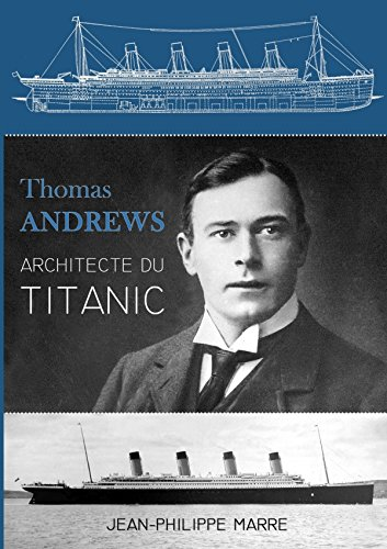 9781326171452: Thomas Andrews : Architecte du Titanic (French Edition)