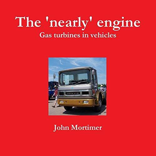 9781326177072: The nearly engine