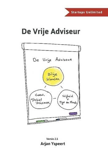 9781326180393: De Vrije Adviseur (Dutch Edition)