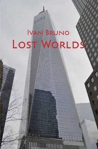 9781326197919: Lost Worlds