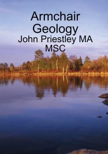 9781326204938: Armchair Geology