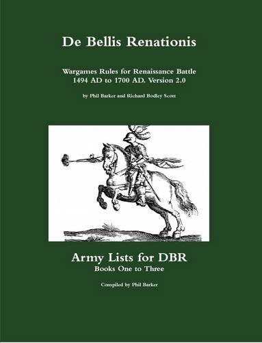 9781326207892: De Bellis Renationis