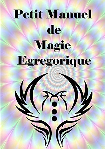 9781326216931: Petit Manuel De Magie Egregorique (French Edition)