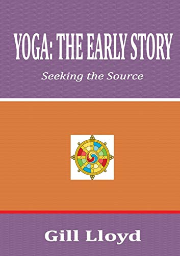 9781326234492: Yoga: The Early Story