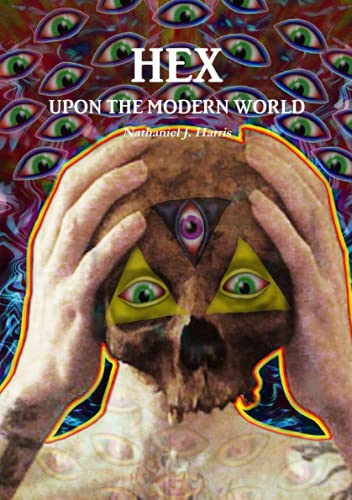 9781326236601: Hex Upon the Modern World