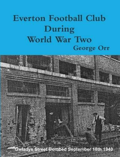 9781326244729: Everton Football Club: During World War Two