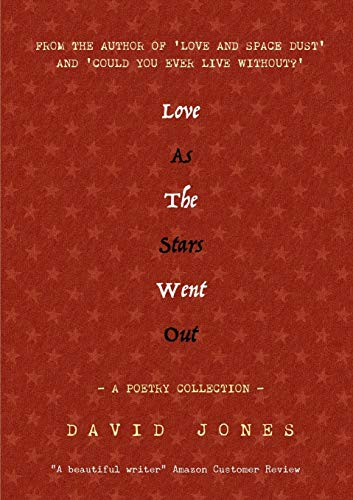 9781326275013: Love as the Stars Went Out