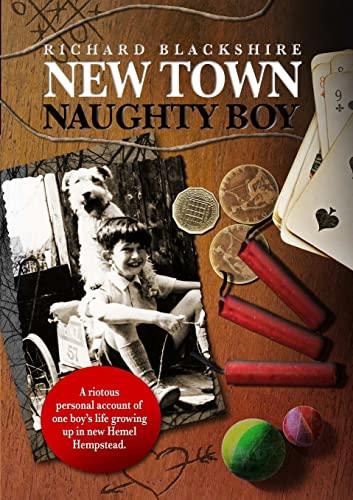 9781326289683: Newtown Naughty Boy