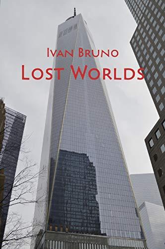 9781326292225: Lost Worlds