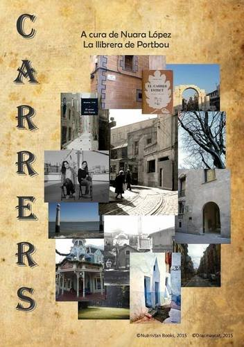 9781326300944: Carrers (Catalan Edition)