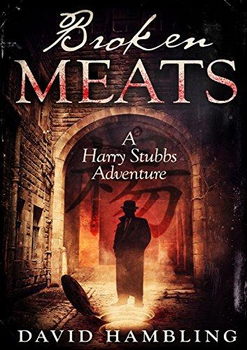 Broken Meats: David Hambling