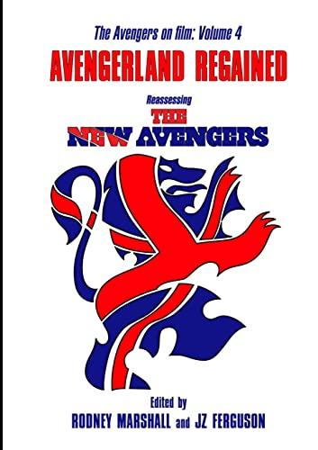 9781326308117: Avengerland Regained (Volume 4)
