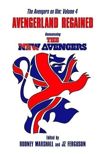 9781326308131: Avengerland Regained