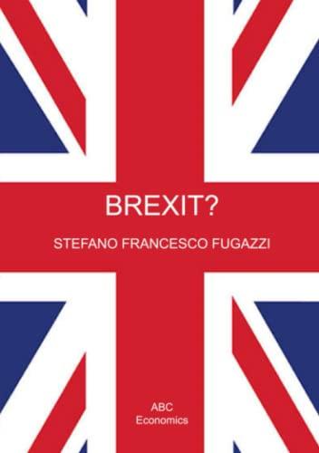 9781326311742: Brexit?
