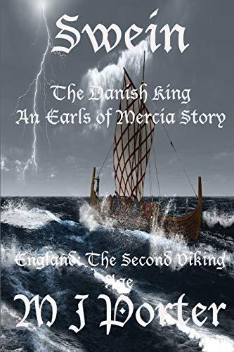 9781326314705: Swein: The Danish King