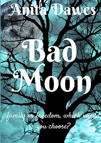 9781326330170: Bad Moon