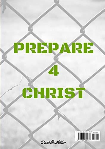 9781326345426: Prepare 4 Christ