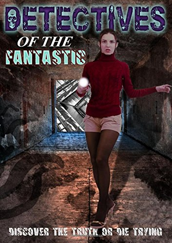 9781326352394: Detectives of the Fantastic