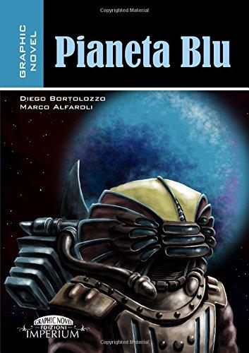 Pianeta Blu (Italian Edition): Diego Bortolozzo