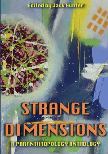 9781326360108: Strange Dimensions