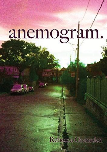9781326367114: anemogram.
