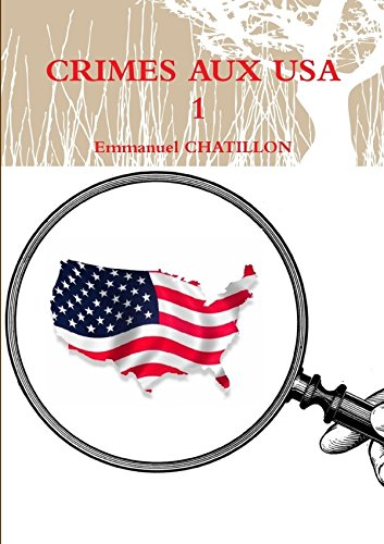 9781326377366: Crimes Aux Usa 1 (French Edition)