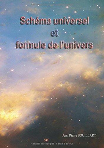 9781326398705: Schèma universel et formule de l'univers ( Version couleur ) (French Edition)