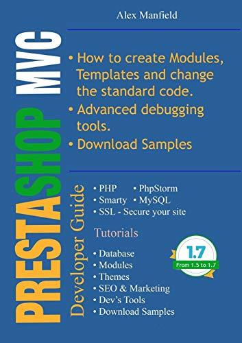 9781326399085: Prestashop MVC Developer Guide