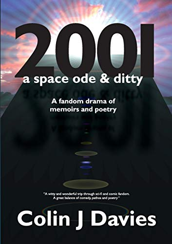 9781326401856: 2001: a space ode and ditty