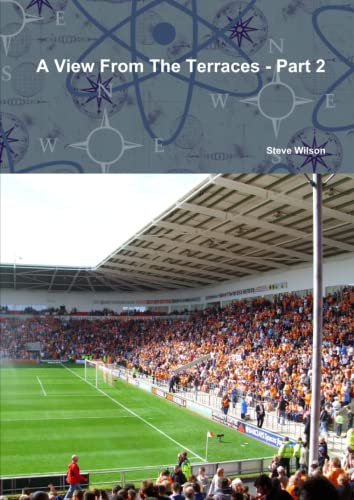 9781326406615: A View From The Terraces - Part 2