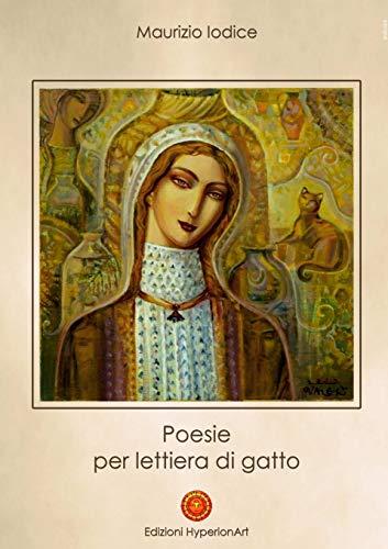 9781326407650: Poesie per lettiera di gatto (Italian Edition)