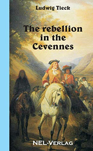 9781326415198: The rebellion in the Cevennes