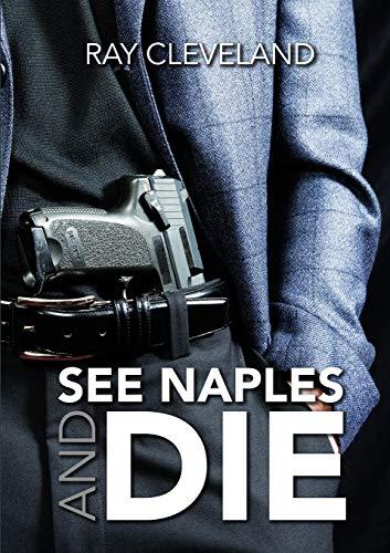 9781326415839: See Naples and Die